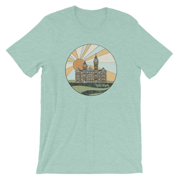 The Samford Sunset | Tee