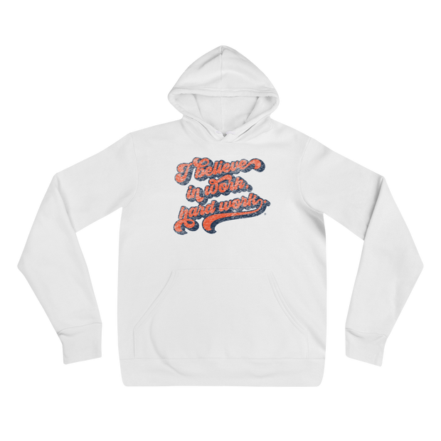 The Creed Script | Hoodie