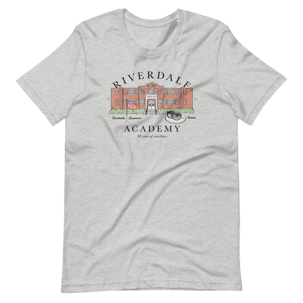 The Riverdale Academy | Tee