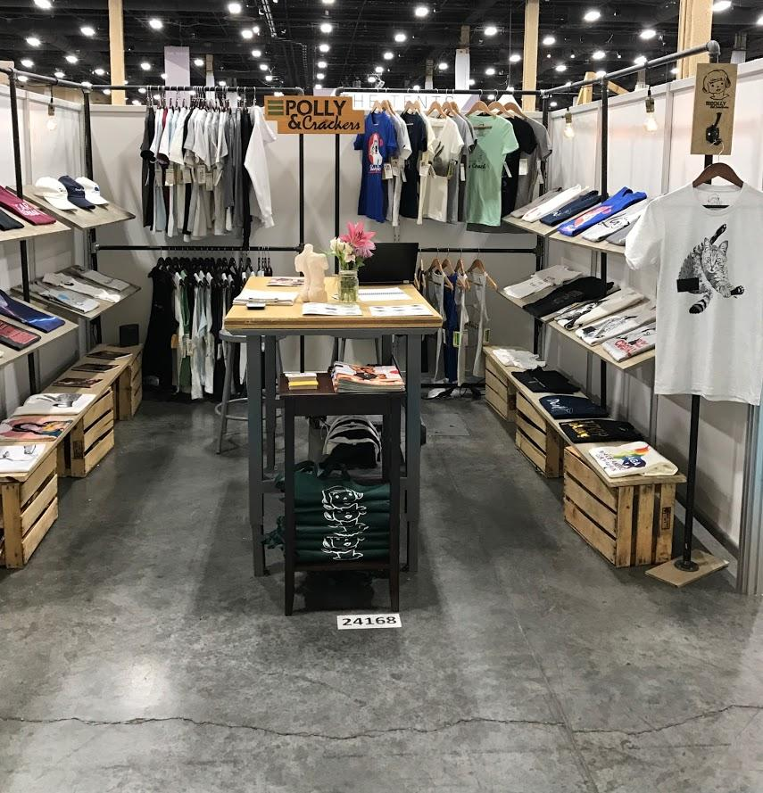 POOLTRADESHOW Spring 2018
