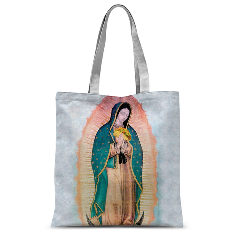 Taco Mary - Tote Bag , Accessories , Polly & Crackers Apparel