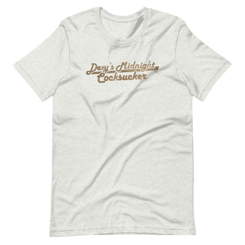 Dexy's Midnight Cocksucker - Shirt