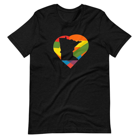 Minnesota Love tee