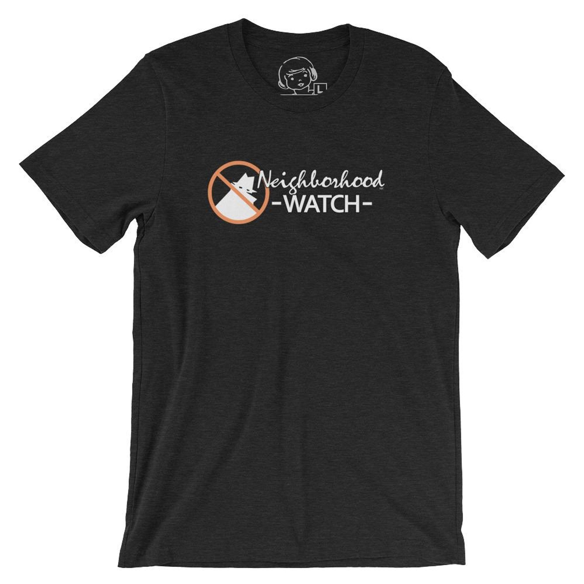 Neighborhood Watch - Shirt