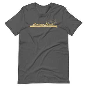 Package Inspector - Shirt