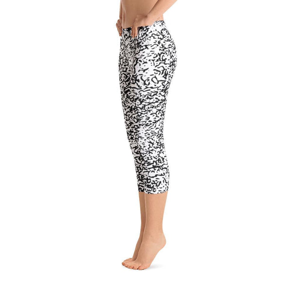 Squigs - Capri Leggings ,  , Polly & Crackers Apparel