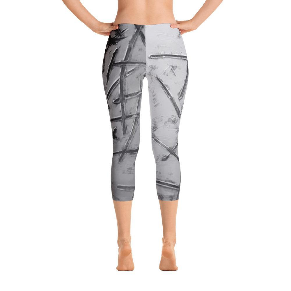Sticks - Capri Leggings ,  , Polly & Crackers Apparel
