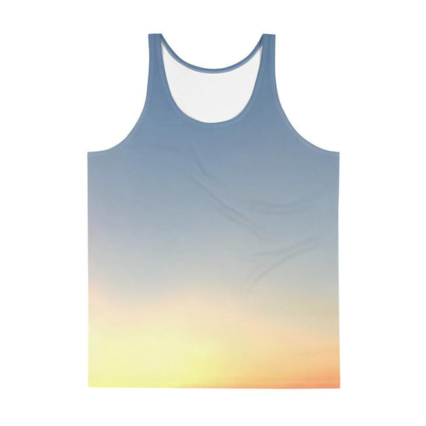 Sunset Beach - Tank Top
