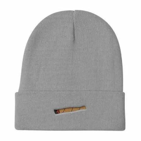 Polly & Crackers Beanie Blunt Life - Knit Beanie
