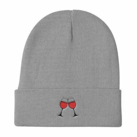 Polly & Crackers Beanie Cheers - Knit Beanie