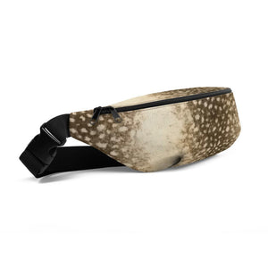 Faux Leopard - Fanny Pack - Polly and Crackers