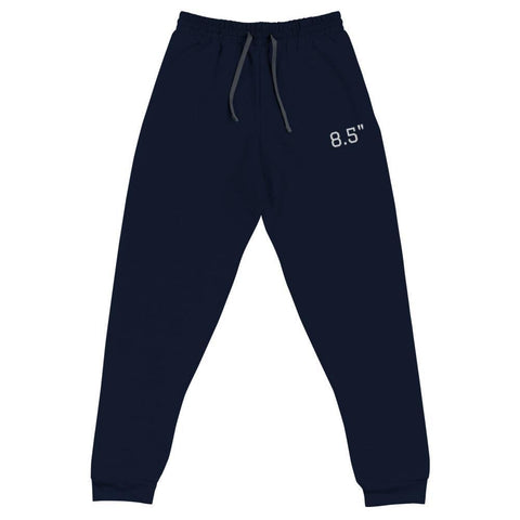 Custom Embroidered Penis Size - Joggers