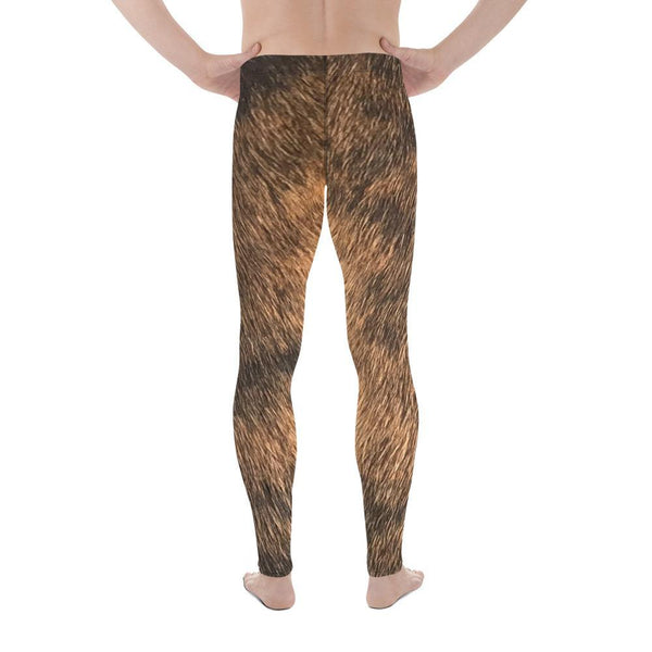 Brindle - Men's Leggings - Polly and Crackers