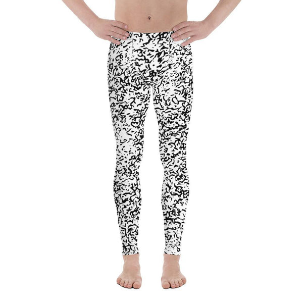 Squigs - Men's Leggings ,  , Polly & Crackers Apparel