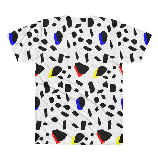 Polly & Crackers Shirt Bedrock - Sublimation Shirts
