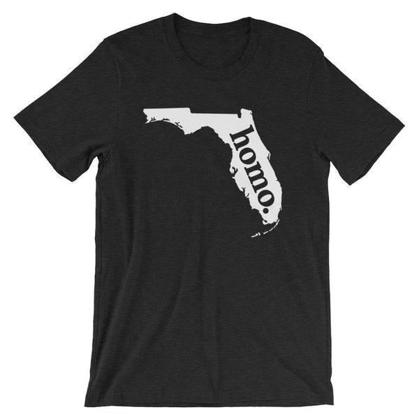 Homo State Shirt - Florida - Polly and Crackers