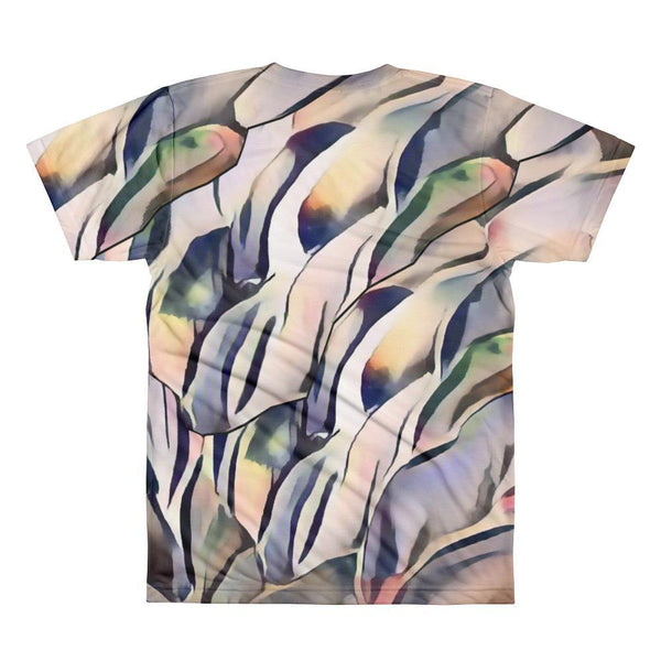 Dorothy's Silk - Sublimation Shirt - Polly and Crackers