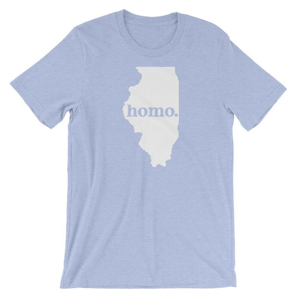 Homo State - Illinois - Polly and Crackers