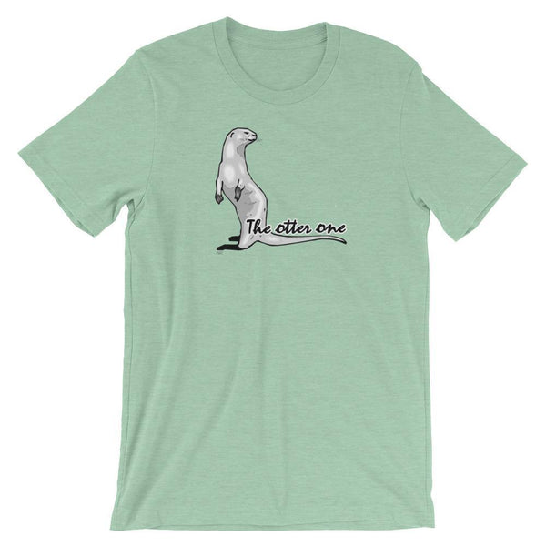 The Otter One - Shirt