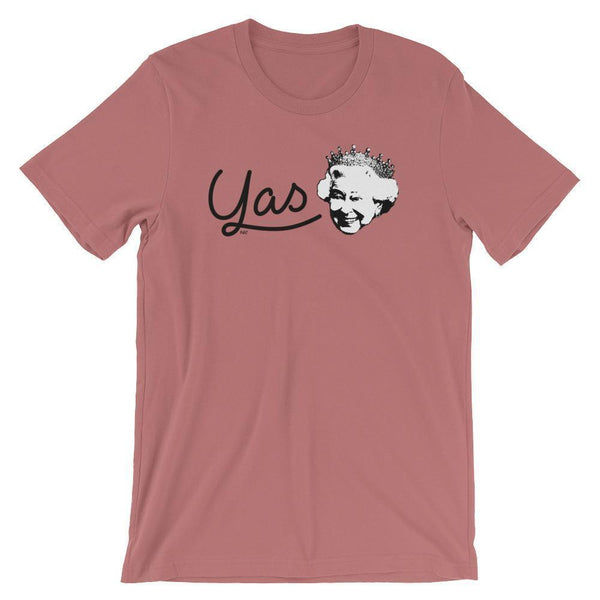 Yas Queen - Shirt