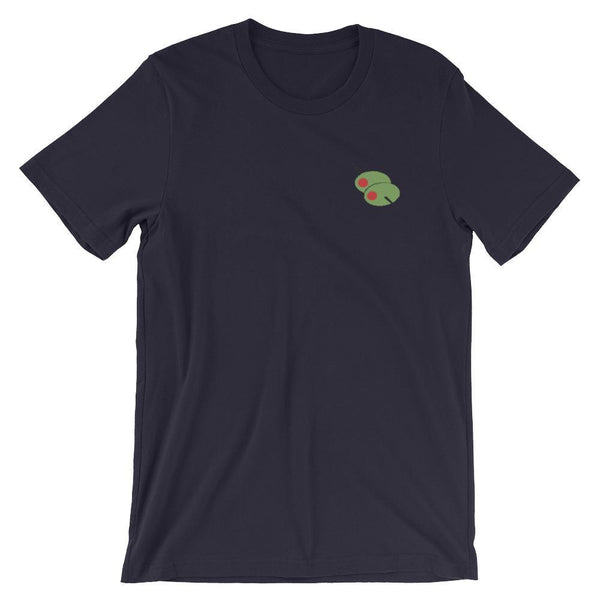 Olives - Embroidered Shirt ,  , Polly & Crackers Apparel