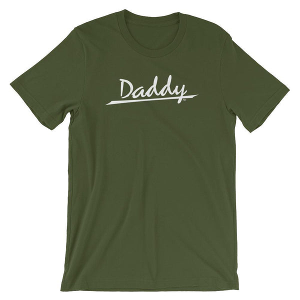 Daddy - Shirt - Polly and Crackers