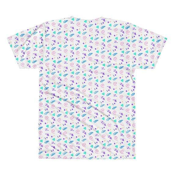 Saved by the Bell - Sublimation Shirt