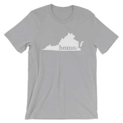 Homo State Shirt - Virginia - Polly and Crackers