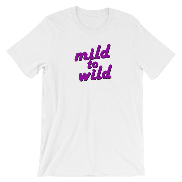 Mild to Wild - Shirt - Polly and Crackers