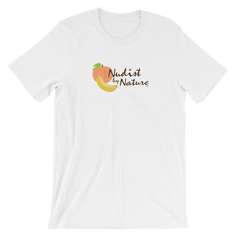 Nudist by Nature - Shirt