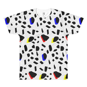 Polly & Crackers Shirt XS Bedrock - Sublimation Shirts