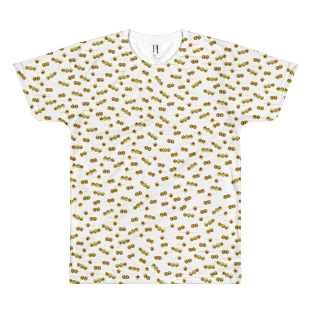 Olive Party - Sublimation Shirt