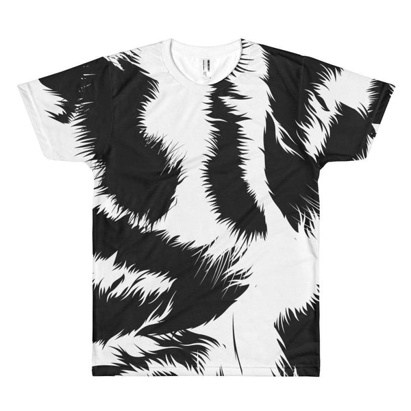Snow Tiger - Sublimation Shirt
