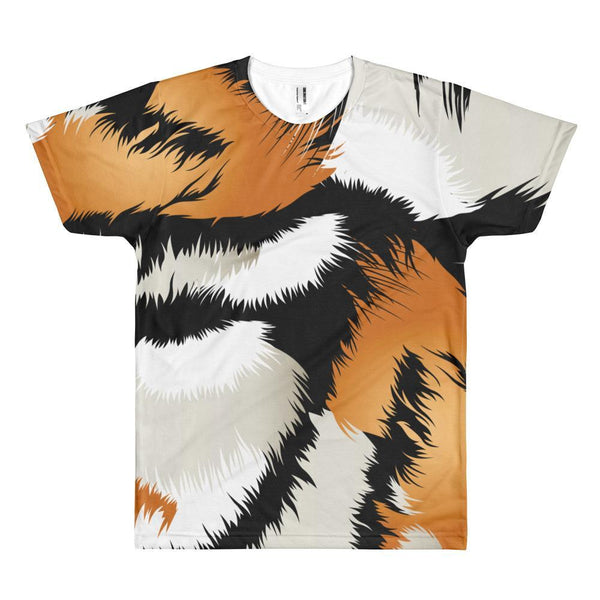 Wild Tiger - Sublimation Shirt