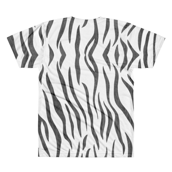 Zebra - Sublimation Shirt