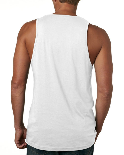 Cray Cray - Men's Tank - Polly and Crackers