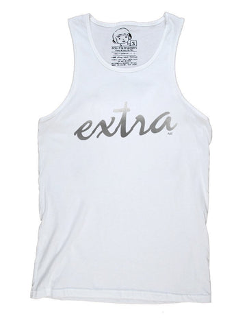 Extra - Men's Tank - Polly and Crackers