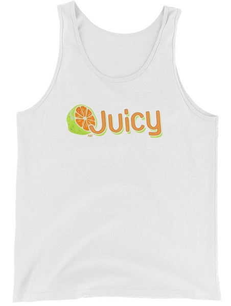 Juicy - Tank Top - Polly and Crackers