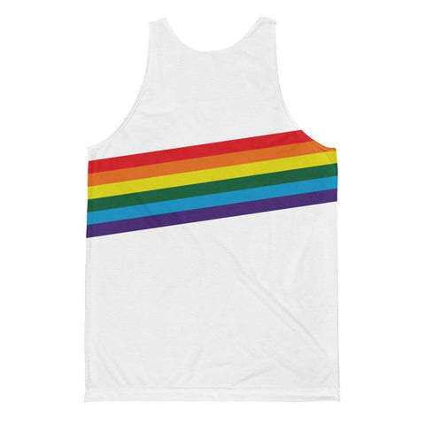 🏳‍🌈 Pride - Sublimation Tank
