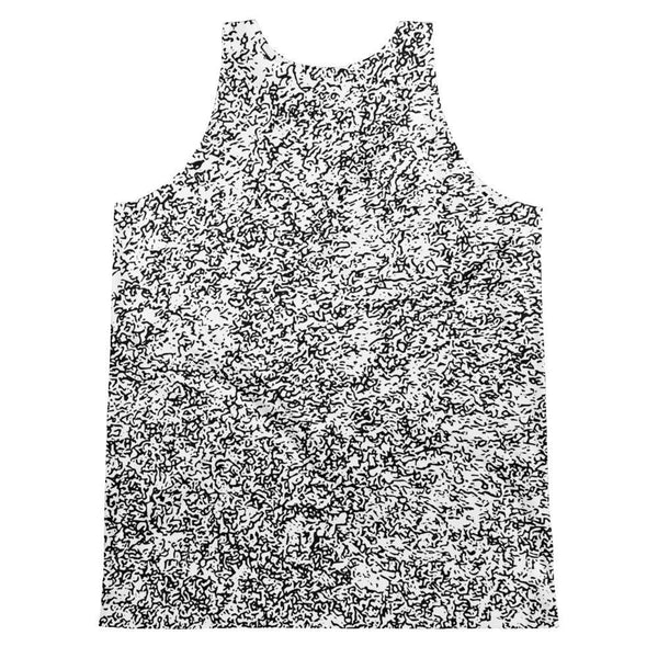 Polly & Crackers Tank Top Squigs - Sublimation Tank