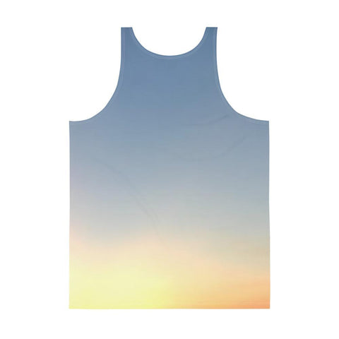 Sunset Beach - Sublimation Tank