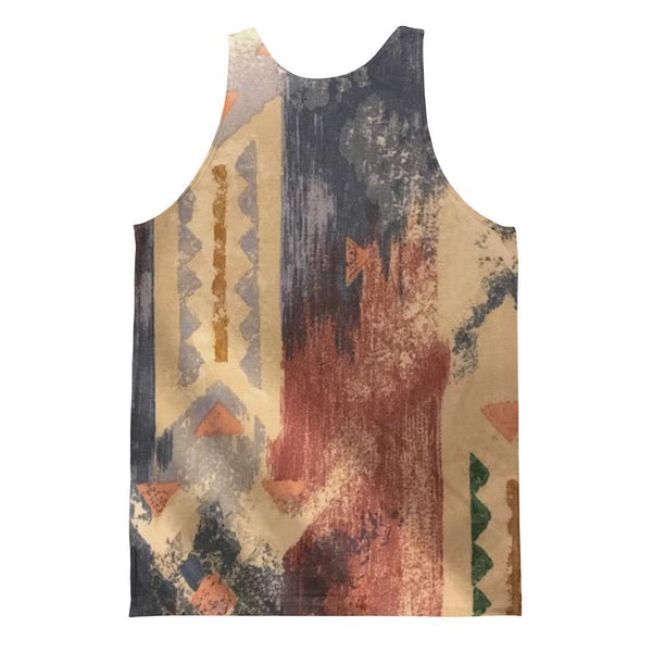 The Ivy Cottage - Sublimation Tank