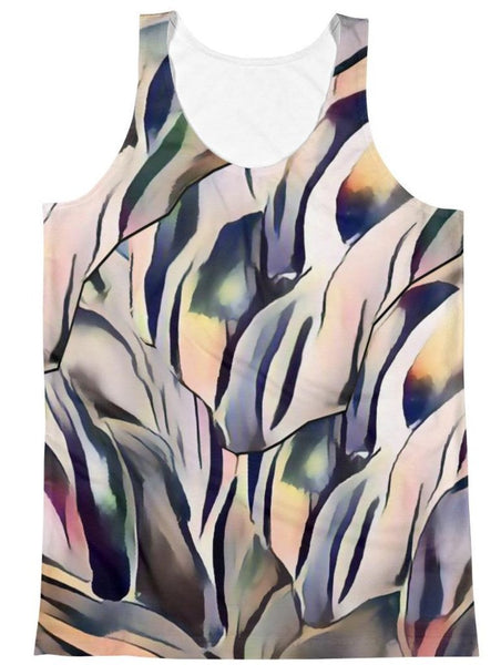 Dorothy's Silk - Sublimation Tank - Polly and Crackers