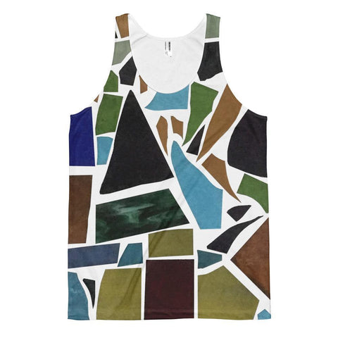 Elite Hippie - Sublimation Tank - Polly and Crackers