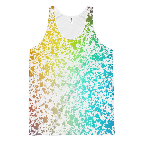 🌈 Heritage - Sublimation Tank