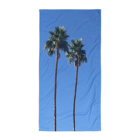Las Palmas Towel 🌴 - Polly and Crackers