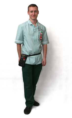 Mens Nursing Trousers