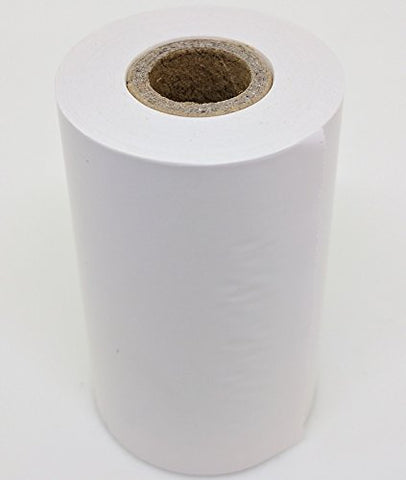 "2-1/4"" x 45' BPA Free Thermal Receipt Rolls, Case of 100"