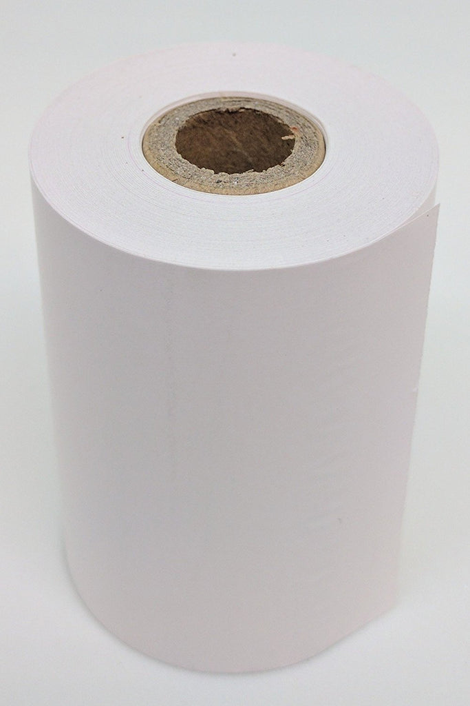 "2-1/4"" x 62' BPA Free Thermal Receipt Rolls, Case of 100"