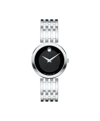 Movado Esperanza Women's Watch, 28 mm Stainless Steel 0607051 - Arnik Jewellers